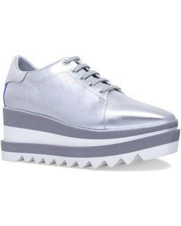 Elyse Platform Sneaker