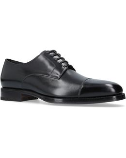 Wessex Derby Shoes