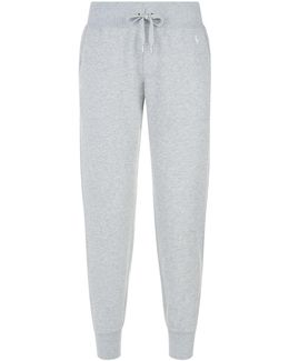 Ankle Zip Sweatpants