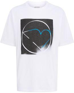 Oversized Printed T-shirt