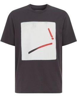 Loose-fit Printed T-shirt