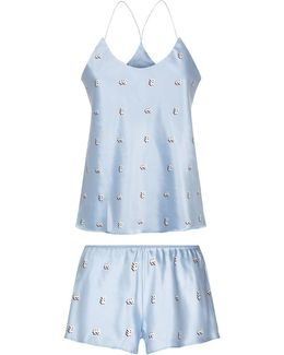Bella Courtney Pyjama Set