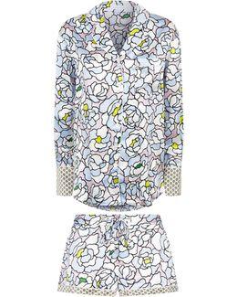 Bella Six Pyjama Set