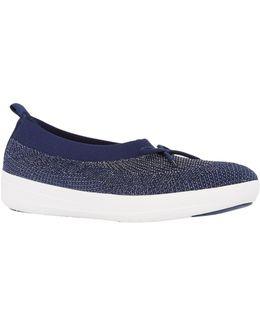 Uberknit Ballerina Shoes