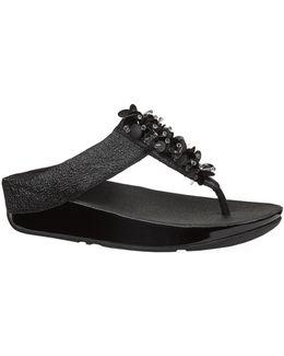 Boogaloo Embellished Sandals