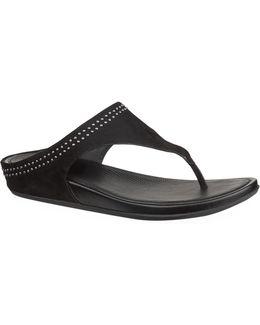 Banda Studded Sandals