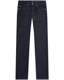 Slimmy Clean Slim-fit Jeans