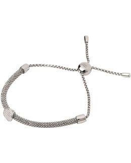 True Friendship Sterling Silver Bracelet
