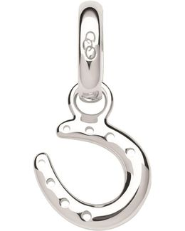 Ascot Horseshoe Charm