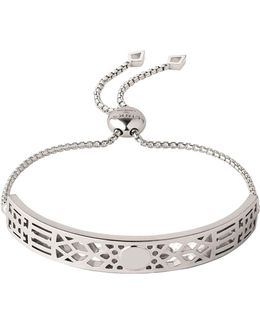 Timeless Engraved Bracelet