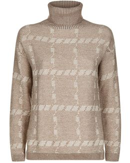 Glen Sweater