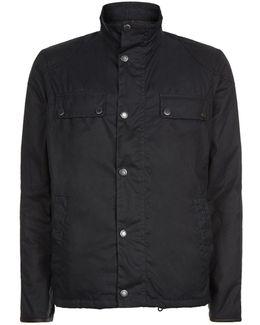 Glamis Wax Jacket