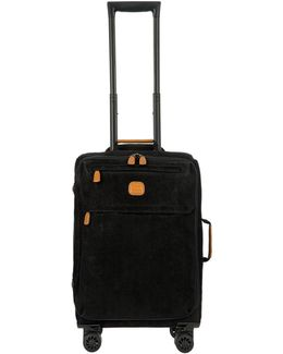 Life Carry-on Trolley 21