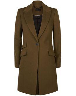 Duchess Coat