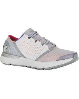 Speedform Europa Record-equipped Trainers