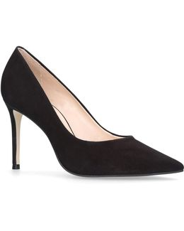 Alison Pointed Court Shoe