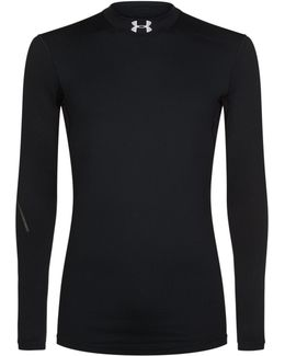 Cold Gear Long Sleeve Compression Top