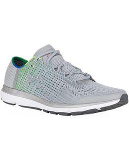 Speedform Velociti 2 Graphic Running Shoes