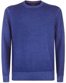 Abelone Wool Sweater