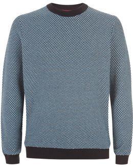 Coftini Patterned Sweater
