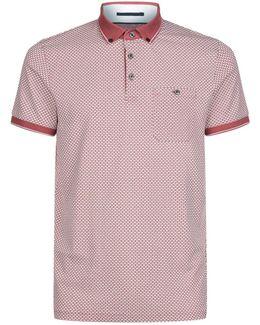Enders All Over Print Polo Shirt