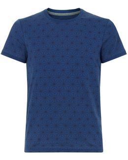 Mitchal Printed T-shirt