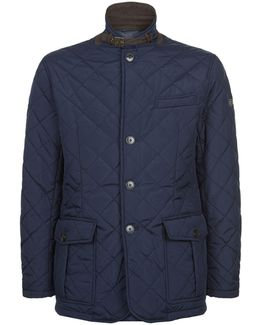Norfolk Quilted Jacket