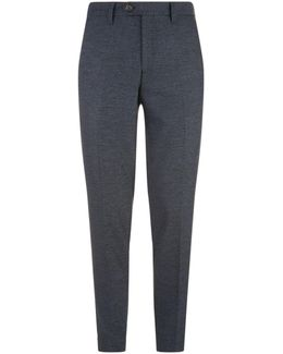 Porttro Woven Trousers