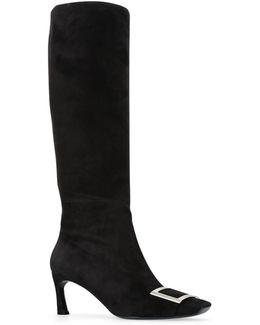Knee-high Boots 70