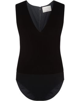 Marley Velvet Bodysuit