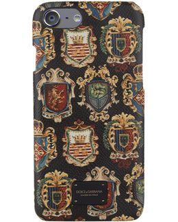 Sicilian Crest Iphone 7 Phone Case