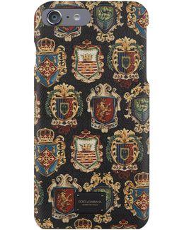 Sicilian Crest Iphone 7+ Phone Case