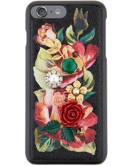 Floral Bloom Iphone 7 Plus Case