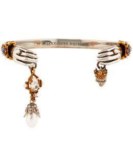 Queen Cuff Bracelet