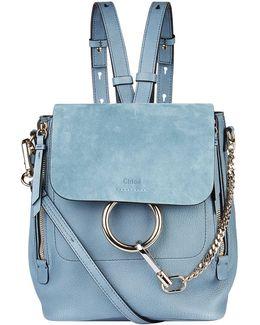 Medium Faye Backpack