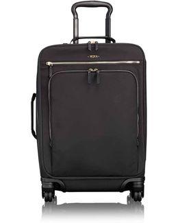 Super Lger International Carry-on Case