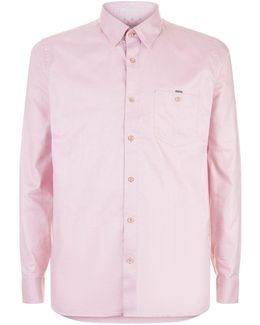 Portmyo Pocket Shirt