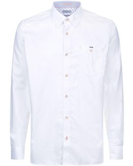 Portmyo Cotton Shirt