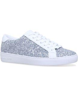 Irving Glitter Sneakers
