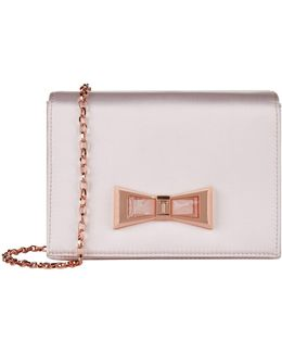 Maxine Bow Cross Body Bag