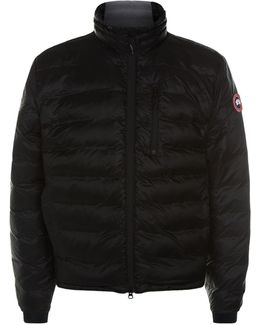 Lodge Puffer Jacket