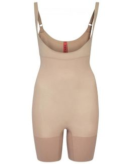 Shape My Day Almond Shaping Bodysuit