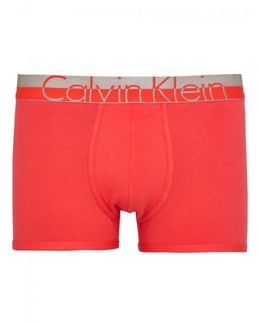 Magnetic Force Stretch Cotton Boxer Briefs