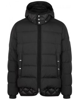 Tanguy Quilted Shell Jacket