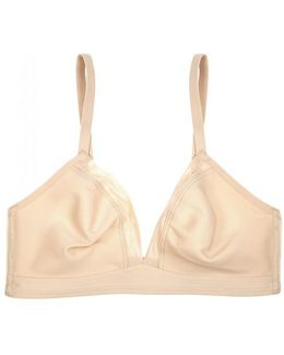 Classic Reinvention Soft-cup Bra