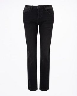 Portobello Straight Jean