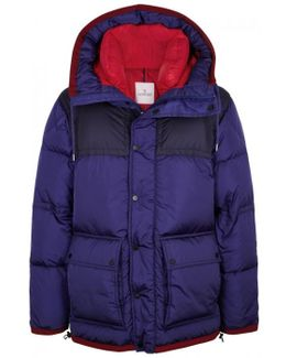 Empire K2 Quilted Shell Jacket