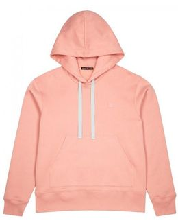 Ferris Hooded Cotton Sweatshirt