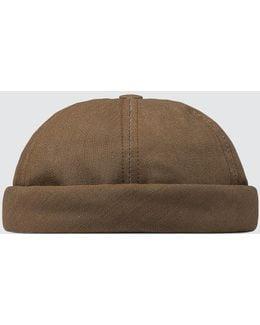 Camel Miki Hat