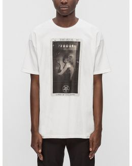 Lord Of The Gates S/s T-shirt